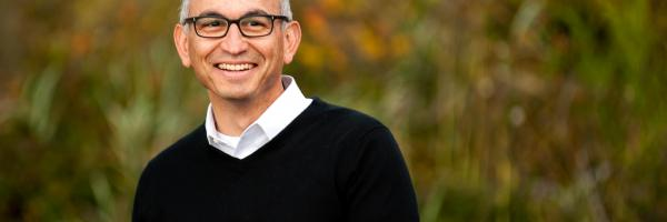Welcome EarthShare's new Director
