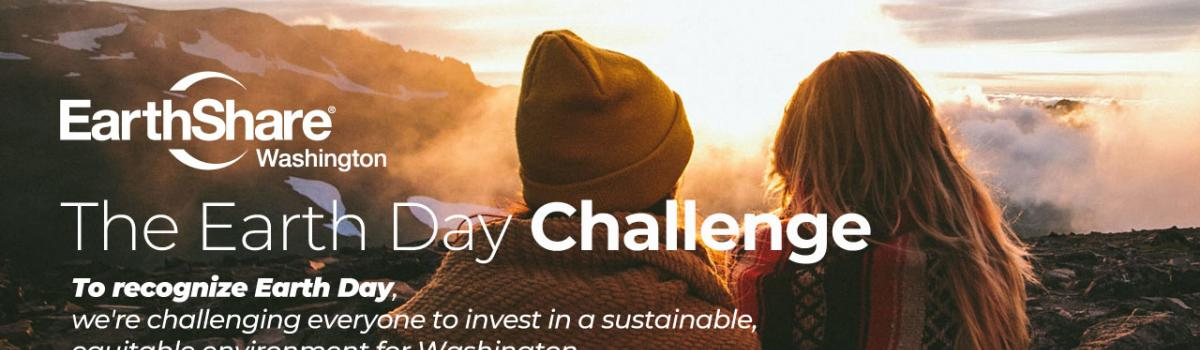 Raise funds for conservation charities with your own personalized giving page
